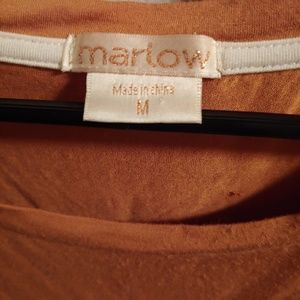 Marlow Tops - Womens top